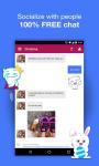 Waplog Chat Dating Meet Friend screenshot 2/5