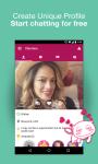 Waplog Chat Dating Meet Friend screenshot 4/5
