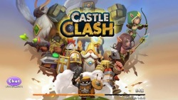 Castle Clash by IGG.COM screenshot 1/5