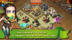 Castle Clash by IGG.COM screenshot 3/5