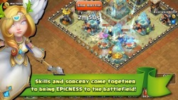 Castle Clash by IGG.COM screenshot 5/5