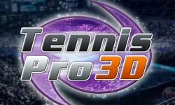 Tennis Pro 3D screenshot 1/6