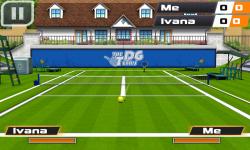 Tennis Pro 3D screenshot 3/6