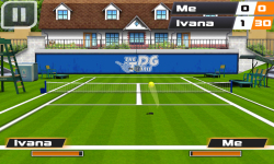 Tennis Pro 3D screenshot 5/6
