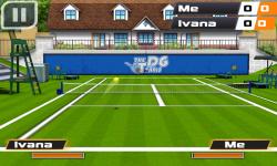 Tennis Pro 3D screenshot 6/6