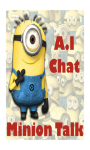Minion Talk Free screenshot 1/1