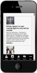 Britney Spears News 2 screenshot 2/4