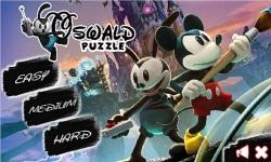 Oswald Puzzle-sda screenshot 1/5
