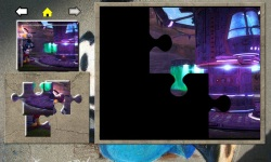 Oswald Puzzle-sda screenshot 4/5