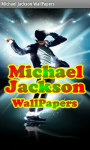 Michael Jackson - WallPapers screenshot 1/4
