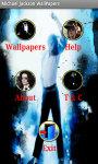 Michael Jackson - WallPapers screenshot 2/4