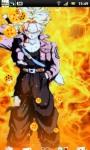 Dragon Ball Live Wallpaper 5 SMM screenshot 2/3