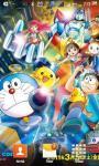 Doraemon Wallpaper HD screenshot 1/4