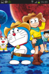 Doraemon Wallpaper Collections screenshot 1/6