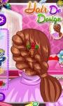 Hair Do Design screenshot 2/5