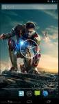 Iron Man Wallpapers HD screenshot 5/6