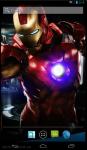 Iron Man Wallpapers HD screenshot 6/6
