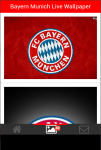 Bayern Munich Live Wallpaper Images screenshot 3/6