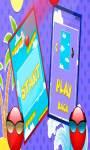 Crazy Bouncing Ball - Android screenshot 2/3