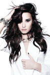 Demi Lovato wallpaper HD screenshot 1/1