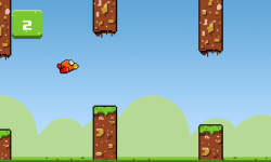 Cool Flying Bird screenshot 2/6