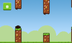 Cool Flying Bird screenshot 3/6