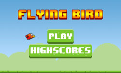 Cool Flying Bird screenshot 4/6