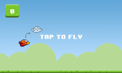 Cool Flying Bird screenshot 5/6