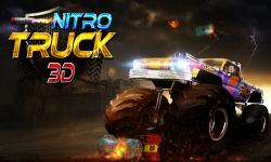Nitro Truck 3D screenshot 1/6