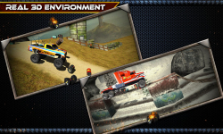 Nitro Truck 3D screenshot 4/6