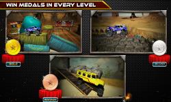 Nitro Truck 3D screenshot 5/6