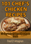 101 CHEFS CHICKEN RECIPES screenshot 1/1