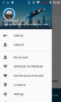 Hideninja VPN screenshot 4/4