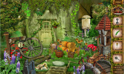Free Hidden Object Game - Mystery Tour screenshot 3/4