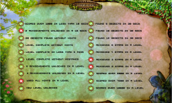 Free Hidden Object Game - Mystery Tour screenshot 4/4