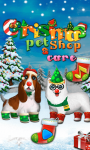 Christmas Pet Shop And Care screenshot 1/6