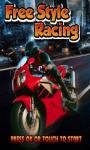Free Style Racing-Free screenshot 1/1