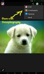 Omorphography: Premium photo editor screenshot 3/5