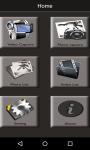 Camera Locker screenshot 1/4