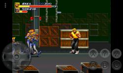 Streets of Rage III screenshot 5/5