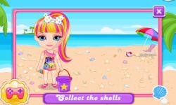 Baby Beach Slacking screenshot 2/4