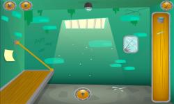 Prison Escape 2015 screenshot 1/4