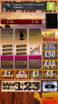 WILD WILD West Fruit Machine screenshot 1/5