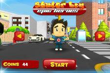 Skater Boy Epic Heroes screenshot 1/5