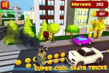 Skater Boy Epic Heroes screenshot 2/5