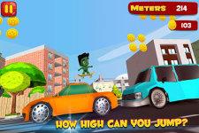 Skater Boy Epic Heroes screenshot 4/5