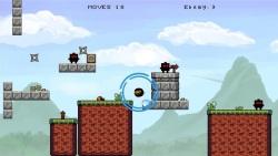 Annoying Orange Ninja screenshot 3/3
