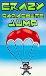 Crazy Parachute Jump Adventure screenshot 1/1