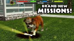 Stray Dog Simulator top screenshot 2/6