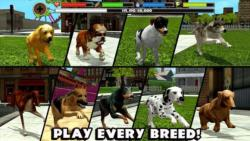 Stray Dog Simulator top screenshot 5/6